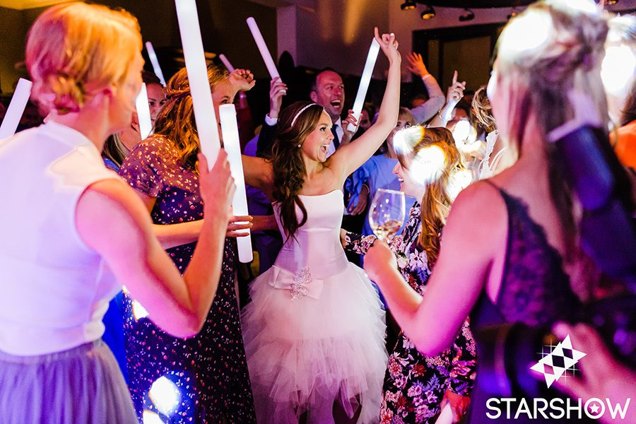 Funky Town Disco Show - Huren van licht en geluid in Zuid-Holland starshow.nl